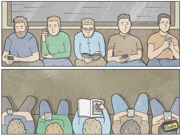 funny-sarcastic-illustrations-comics-anton-gudim-russia-13__605