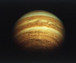 La historia de la exploración a Júpiter en 10 sorprendentesimágenes