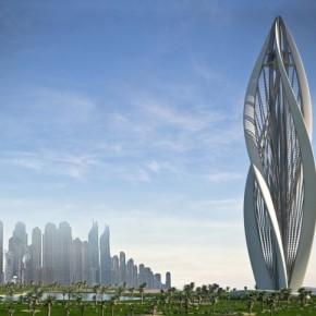 5 de los edificios más impresionantes delmundo